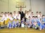 10-й Международный турнир по баскетболу в г. Улан-Батор (Монголия)