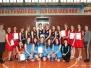 Баскетбол «Лучший класс» в Ленинском округе