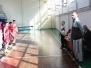 БАСКЕТБОЛ. Региональный турнир по баскетболу среди сильнейших ДЮСШ команд юношей 2002 -2003 годов рождения на Кубок ДЮСШ № 4 г. Иркутска.
