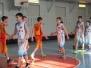 Баскетбол: серебренные медали в г. Шелехов