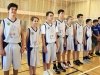 Команда юношей школы 34