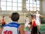 Баскетбольный турнир на кубок ДЮСШ №4