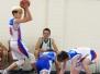 Баскетбольный турнир в г. Иркутске.