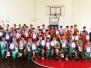 Баскетбольный турнир «Весенняя капель»