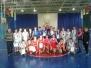 ФИНАЛ г. Иркутска по баскетболу в рамках Спартакиады учащихся 2013-2014 учебного года.