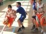 Финал г. Иркутска по мини-баскетболу, посвященный: «70-летию Победы»