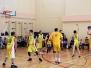 Финал г. Иркутска среди семейных команд по баскетболу.