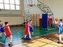 Финал города Иркутска по мини баскетболу 2019 года.