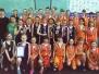 Финал первенства г. Иркутска по мини-баскетболу 2016 год