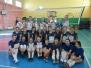 Финал первенства г. Иркутска по волейболу среди школ