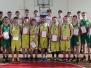 «Лучший класс» по баскетболу Ленинского округа г. Иркутска