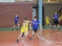 Мини–баскетбол в Ленинском округе г. Иркутска