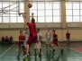 Первенство г. Иркутска на звание «Лучший класс» по баскетболу.