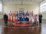 Первенство Иркутской области по баскетболу среди команд  ДЮСШ