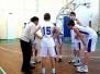 Первенство Иркутской области по волейболу среди команд юношей 2002-2003 годов рождения