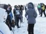 Первенство Ленинского округа г. Иркутска по лыжным гонкам – 2016 год