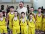 Первенство Ленинского округа г. Иркутска по мини-баскетболу 2016 год