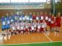 Первенство Ленинского округа по баскетболу 2013