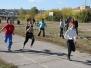 Первенство по легкой атлетике среди школ Ленинского округа 2013