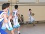 Региональный баскетбольный турнир, посвященный «Дню 70-летия Победы».