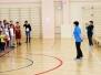 Семейный баскетбол в г. Иркутска.