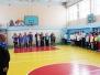 Семейный спортивный праздник по ГТО в Ленинском округе Иркутска.