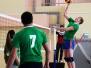 Семейный Волейбол в г. Иркутска.