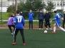 Школьный мини - футбол и Футбол «Золотая осень — 2018» в рамках Спартакиады 2018