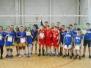 Турнир по волейболу, посвященный «Дню Защитника Отечества»