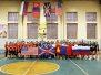 Волейбол. Международный турнир в г. Улан-Баторе (Монголия)