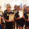 Награждение призеров (1)