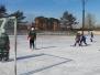 Хоккей. Финал г. Иркутска