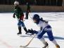 Хоккей с мячом «Ринк-Бенди» младшая группа  среди школ Ленинского округа г. Иркутска 2019