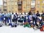 Хоккей с мячом «Ринк-Бенди» среди школ Ленинского округа г. Иркутска.