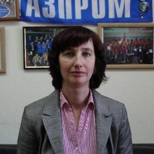 Гаврилова А.