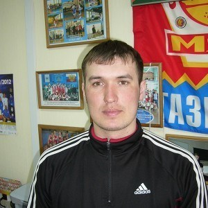 Мараховский