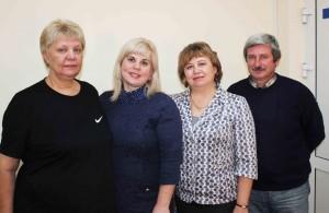 Открытие кабинета ДЮСШ №4